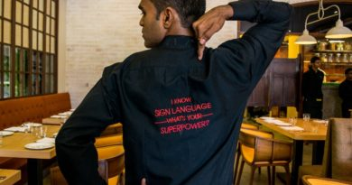 Deaf, Mute And Magical—This Mumbai Restaurant Teaches The Real Power Of Sign Language
