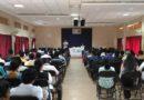 VOLUNTEER WORKSHOP Organized By SAMARTHA BHARATA
