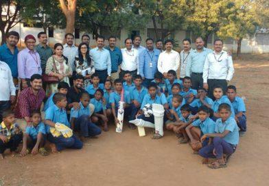 SAKSHAM Support with TCS
