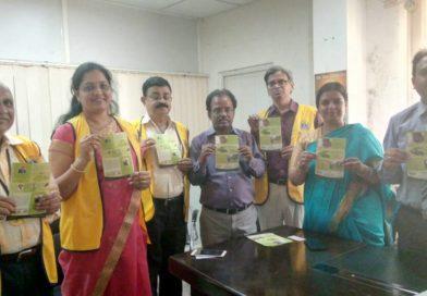 CAMBA Awareness program at Aravind group of Institutions Telangana