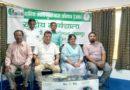 CAMBA National workshop at Devji Eye institution jabalpur Madyapradesh