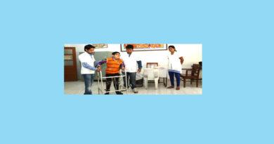 Locomotor Disability Workshop