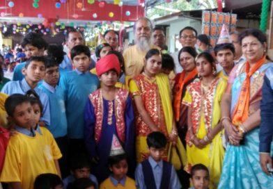 Divine Joy Celebration