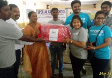 TLM KITS DISTRIBUTION PROGRAM